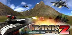 Download Tank Recon 2 APK  Tank Recon 2 has vastly improved graphics, sound effects and gameplay. Piloting the advanced tank, code named Alpha, you will be shooting it out with various units such as tanks, planes, anti-tank guns and more. Fire your main cannon and watch as the enemy explodes into pieces. Use your guided missiles to bring down enemy planes or anything else that needs blowing up!