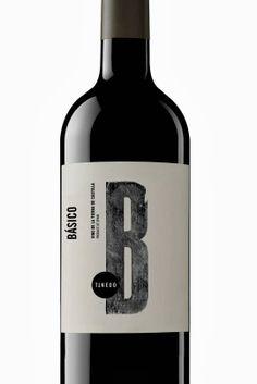 #so65 #vino Lettering Time: 100 Etiquetas de Vino con mucho gusto tipográfico