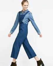 ZARA Woman BNWT Navy Blue Cotton Mini Flare Dungarees Jumpsuit S M 6726/201  $50.43    End Date:  Apr-27 10:35   Buy It Now for only: US $50.43  Buy it now    |  http://bayfeeds.com/ebayitem.php?i=172079916741&u=3464&f=3228