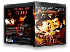 HorrorHell: Szörnyeteg klub (Monster Club) [BRRiP.1981]