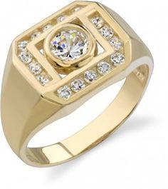Wonderful Gold Jewellery Wedding Bands For Men