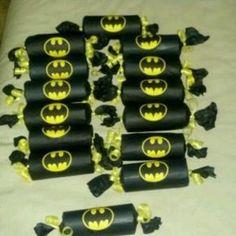 Batman traktatie
