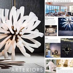 The Faces of #Arteriors from our 2017 Catalog. Browse now to pick your Must-See's for #ATLMkt, #LVMkt, #Lightovation