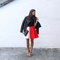 You've got color-blocking down pat… | 10 Signs You're Killing The Fashion Game
