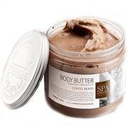 Organique SPA Chocolate Body Butter 200 ml