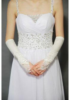 New Hot Wedding Gloves #USAPS00384702