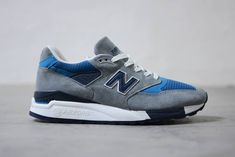 New Balance July 2014 Sneaker Preview