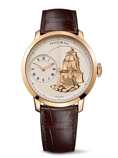 A fitting tribute to England's most famous warship: the TB Victory from Arnold & Son