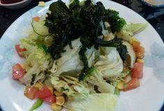 Cara membuat Salad Jepang, untuk lihat resep dan cara mudah nya silahkan klik, kuliner-ilmci.com