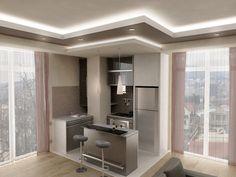ინტერიერის დიზაინი - Interior Design