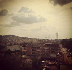 """Instagram Ethnography in Uganda – Notes on Notes"""