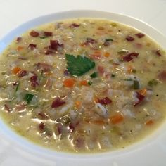 Eat Smart, Soul Food, Cheeseburger Chowder, Food And Drink, Meals, Soups, Food Ideas, Smoke, Food For The Soul