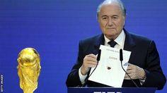 Fifa informe la corrupción: ¿Quién tiene la culpa y lo que pasa ahora?