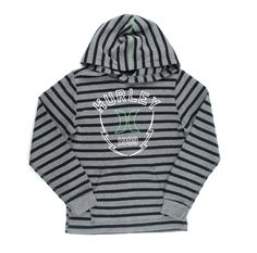 striped shirt, striped hoodie, Hurley top