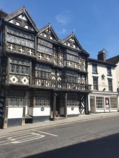 With more than 500 listed buildings, Ludlow isn't short of architectural interest, but few leave such an impression as the 17th-century Feathers, with its black-and-white timbered façade, etched with ostrich-plume motifs. Expect to see selfie-takers gathered on the pavement outside. Inside old-world charm is paired with modern comforts – velvet armchairs and sink-in sofas in front of open fires — all part of a £2.5 million makeover. Listed Building, Velvet Armchair, Open Fires, Old World Charm, Pavement, 17th Century, Facade, Louvre, Armchairs