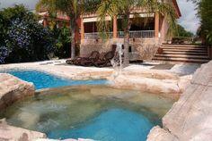 Villa Bambusa, Calafell, Costa Dorada
