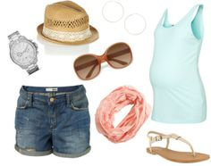 Maternity Style  Spring/Summer