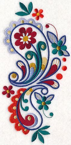 Crewel Embroidery Patterns Machine Embroidery Designs at Embroidery Library! Crewel Embroidery Kits, Learn Embroidery, Embroidery Needles, Machine Embroidery Patterns, Hand Embroidery Designs, Embroidery Ideas, Embroidery Supplies, Embroidery Jewelry, Paisley Embroidery