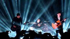 Arctic Monkeys - All My Loving [Beatles cover - live @ Madison Square Ga...
