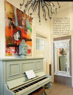 i want a music room