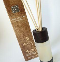 Rituals Mini Home Fragrance Sticks - Under A Fig Tree