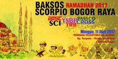SCORPIO CLUB INDONESIA: agenda tahunan SCI RIDER bersama all #scorpiobogor...