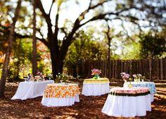 via 100 layer cake, Styling: Bird Dog Wedding / Photography: Paige Newton