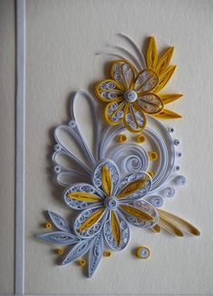 Neli Beneva is a quilling artist from Bulgaria. She is known for her amazing paper quilling patterns and beautiful craft. Neli Quilling, Quilling Work, Quilled Paper Art, Quilling Paper Craft, Paper Crafts, Quilling Cards Design, Paper Quilling Designs, Paper Quilling For Beginners, Quilling Techniques