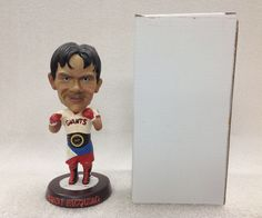 Manny Pacquiao Bobblehead