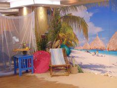 Beach Corner. Zona Relax