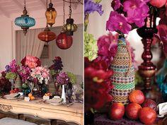 20 Ideas for bohemian bridal shower decorations color schemes Bridal Shower Photography, Turkish Wedding, Bridal Shower Centerpieces, Table Centerpieces, Bridal Shower Activities, Bridal Shower Rustic, Bohemian Party, Bohemian Weddings, Shower Ideas