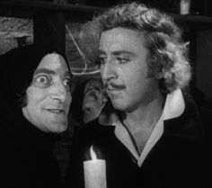 Marty Feldman, Young Frankenstein, British Comedy, Face Reference, Famous Men, Scene Photo, Horror Films, Funny Images, Comedians
