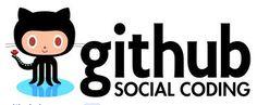 github mascot & logo
