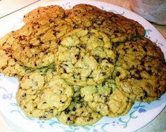 LiZziE & RyaN: Cowboy Cookies