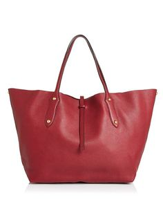 c7d9c950699 Annabel Ingall Isabella Large Leather Tote Handbags - Totes - Bloomingdale's