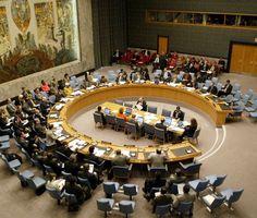 Os regulamentos do Conselho de Segurança das Nações Unidas, exigem a participação de 5 países para que seja considerada, Guerra Mundial
