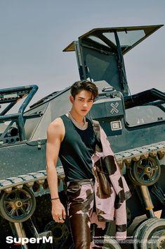 Super M Lucas Phototeaser wallpaper Nct Taemin, Shinee, Baekhyun, Kai Exo, Lucas Nct, Nct 127, Nct Taeyong, Winwin, K Pop Wallpaper