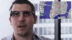 Digital creative agency Isobar just launched a new product for Glass called Tilt Control.