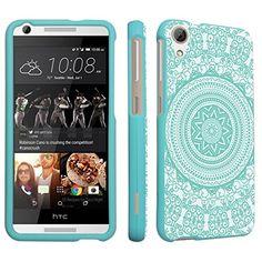 DuroCase ® HTC Desire 626s / HTC Desire 626 (Released in 2015) Hard Case Mint - (Tribal Medallion Mint) DuroCase http://www.amazon.com/dp/B013HP0YD2/ref=cm_sw_r_pi_dp_ay24vb1M64W6G