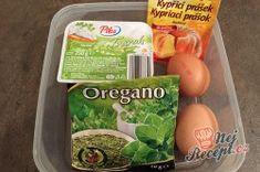 FITNESS recept na pečivo bez mouky ze 3 surovin | NejRecept.cz Cooking, Fitness, Food, Author, Kitchen, Kochen, Meals, Excercise, Health Fitness