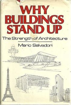 Click the image to visit the University at Buffalo Libraries catalog and learn more about the book, including library location information. #ublibraries #architecture #building #structure #engineering #function