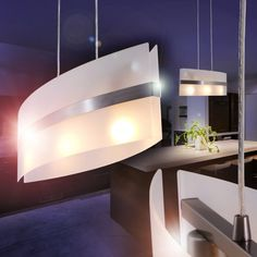 Design pendant ceiling light decor hanging lamp supension lighting glass 141835