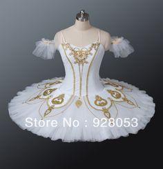 NEW!Adult ballet tutu skirt , women professional ballerina dress , classical ballet tutu for girls,tutus  2013 hot sale-in Women from Appare...