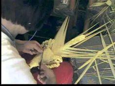 Lavorazione delle Palme - PROGETTO SINNUS SAMATZAI.mp4 - YouTube