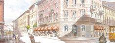 BERNARDINI milano Vintage Rolex, Vintage Watches, Louis Vuitton Trunk, Patek Philippe, Street View, House, Ideas, Antique Watches, Home
