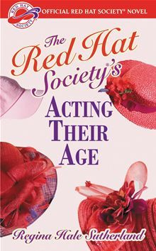 The Red Hat Society has officially sanctioned a trio of novels about love, relationships, and happiness over the age of 50. Cafe owners Mia McAfee and Leanne Chilton try to help a runaway teenager…  read more at Kobo.