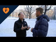 ▶ INTERVIEW with DAVID PERLMUTTER, author of 'Grain Brain' and 'Brain Maker'. - YouTube