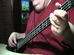 Buddy Guy Mustang Sally Bass Cover