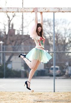 Never too old for playgrounds :) #carlyraejepsen
