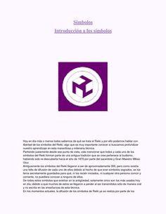 Compilacion simbolos reiki f